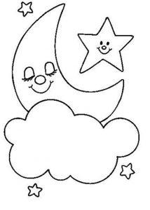 Estrellas Para Colorear Medianas Archivos Página 15 De 21