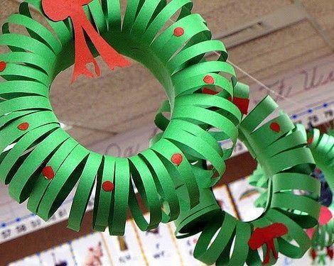 great de navidad faciles para nios fciles with de nios para navidad with trabajos manuales navidad with trabajos manuales navidad - Trabajos Manuales De Navidad