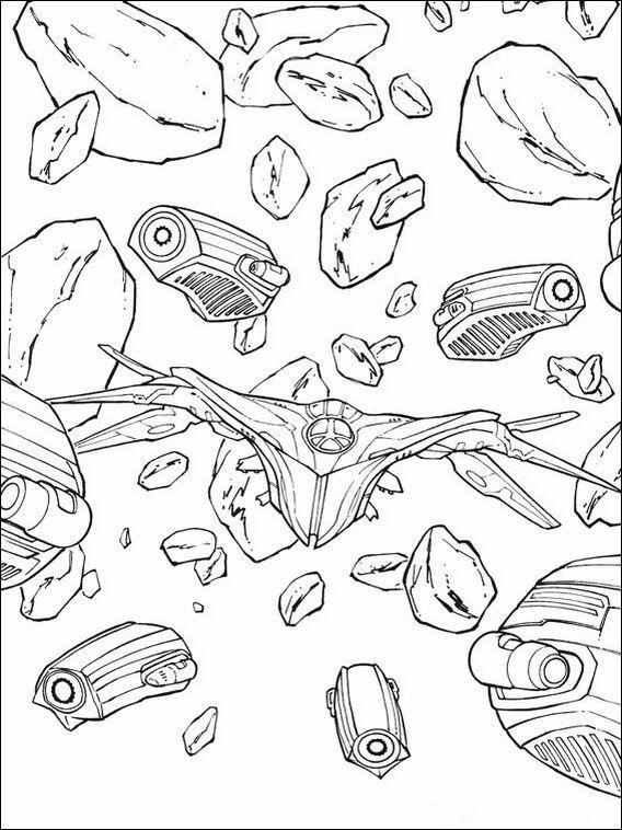 Desenhos Para Colorir Para Criancas Para Imprimir Guardioes Da