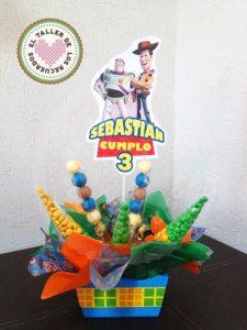 centros-de-mesa-de-toy-story-3