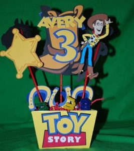 centros-de-mesa-de-toy-story-4